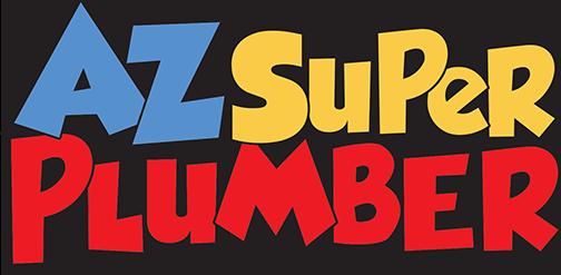 AZ Super Plumber LOGO